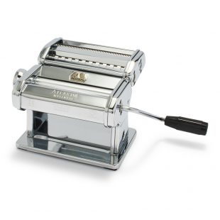 Atlas 150 Pasta Machine and Pastabike Sur La Table