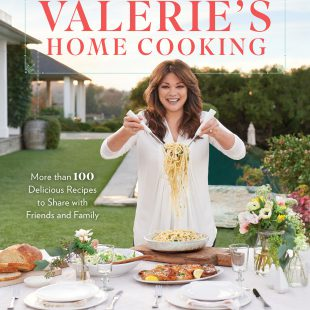 Valerie's Home Cooking Cookbook  Amazon