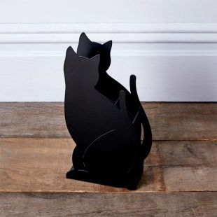 Cat Umbrella Stand, Food52
