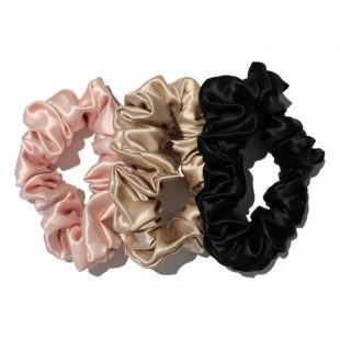 Beauty Sleep 3-Pack Slipsilk Hair Ties  Nordstrom