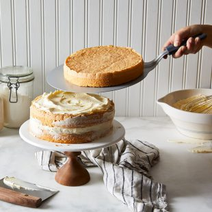 Nordic Ware Cake Lifter  Food 52